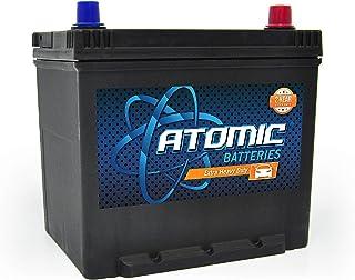 Atomic Car Battery 12V, 600CCA, 110RC, 60Ah - AT2544