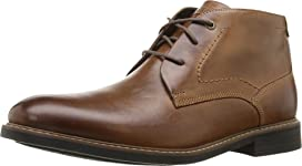 f87ea441c37 Johnston   Murphy Copeland Casual Chukka Boot at Zappos.com