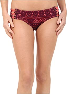 La Boheme Lace Side Hipster Bottom