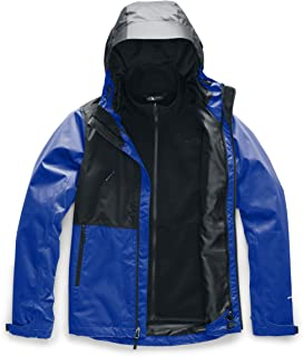 The North Face Women's Arrowood Triclimate Jacket, TNF Blue/TNF Black, S