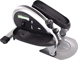 Stamina InMotion E1000 Compact Elliptical Trainer