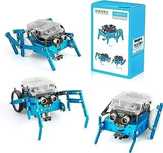 mBot Add-On Pack-Six-legged Robot