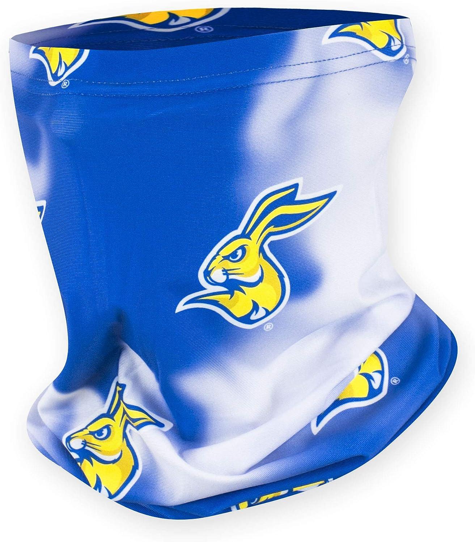 Authentic Brand SDSU - South Dakota State University Neck Sleeve Youth - UV 50+ Protection