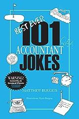 Best Ever 101 Accountants Jokes Kindle Edition