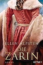 Die Zarin: Roman