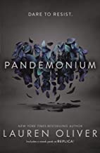 Pandemonium (Delirium Trilogy 2): From the bestselling author of Panic, soon to be a major Amazon Prime series (Delirium S...