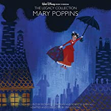 Walt Disney Records The Legacy Collection: Mary Poppins