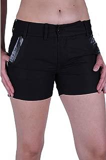 Diesel Damen Hupin Calzoncini Bermuda Cargo Shorts