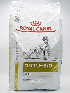 ロイヤルカナン ドッグフード ユリナリー S/O ライト 8kg