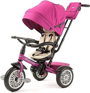Bentley 6-in-1 Baby Stroller/Kids Trike