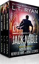 The Jack Noble Series: Books 7-9 (The Jack Noble Series Box Set)
