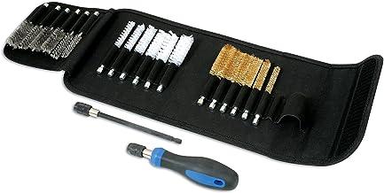 Laser 4710 Draad Borstel Set 20st