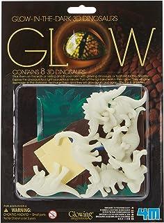 4M Glow 3D Dinosaur Amusement Toy [00-05426]