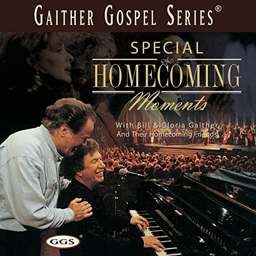 Crown Him King by Bill & Gloria Gaither on Amazon Music