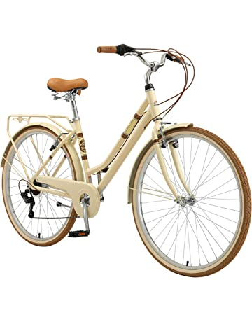 Bicicletas de paseo | Amazon.es