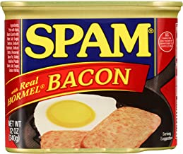 Best spam and bacon Reviews