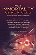 The Immortality Chronicles (Future Chronicles Book 6)