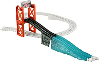 Fisher-Price Thomas & Friends TrackMaster, Motorized Railway Ice & Snow Expansion Pack