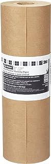 3M MPG18 Hand-Masker General Purpose Masking Paper, 18-Inch x 60-Yard, Brown