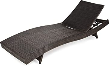 Best chaise lounge for pool shelf Reviews