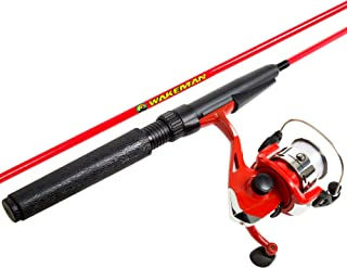 Best fishing pole fire red Reviews
