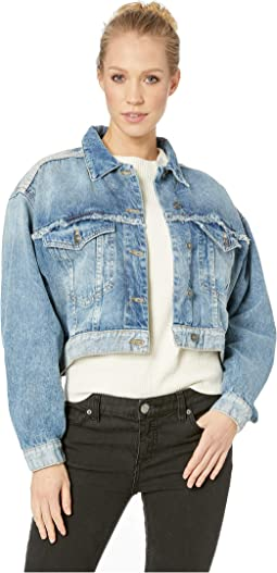 Bedford Cropped Jacket