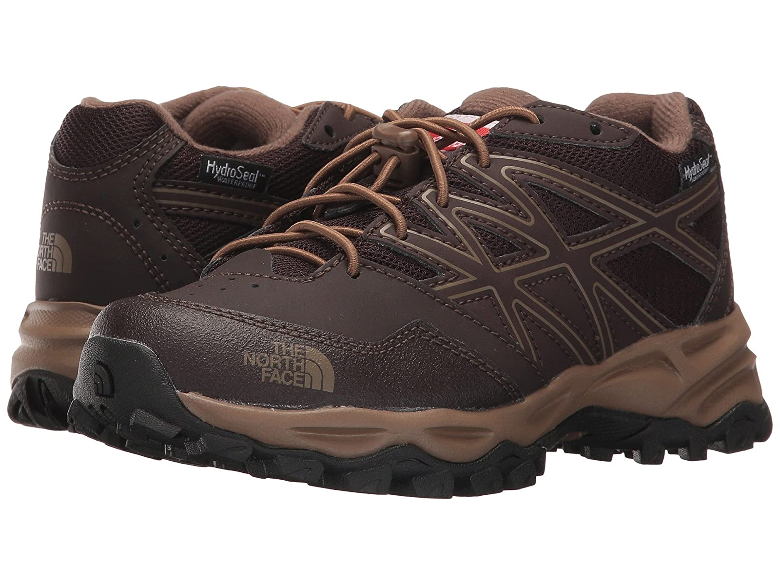 The North Face Kids Jr Hedgehog Hiker WP (Little Kid/Big Kid)Atmospheric grades have affordable shoes