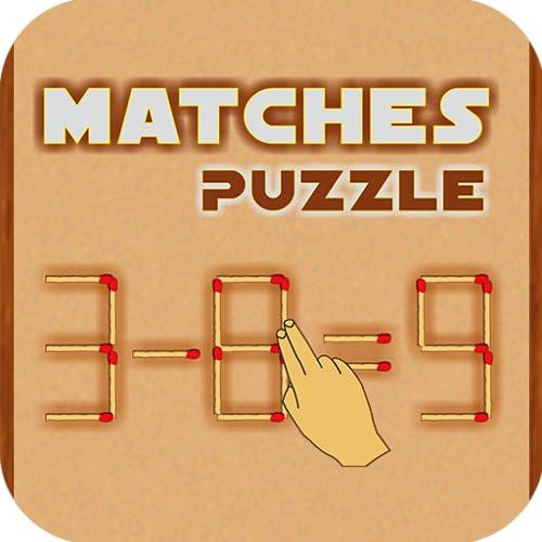 Matchstick Puzzle Amazing