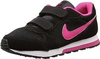 Nike MD Runner 2 (PSV), Zapatillas de Estar por casa para Niñas