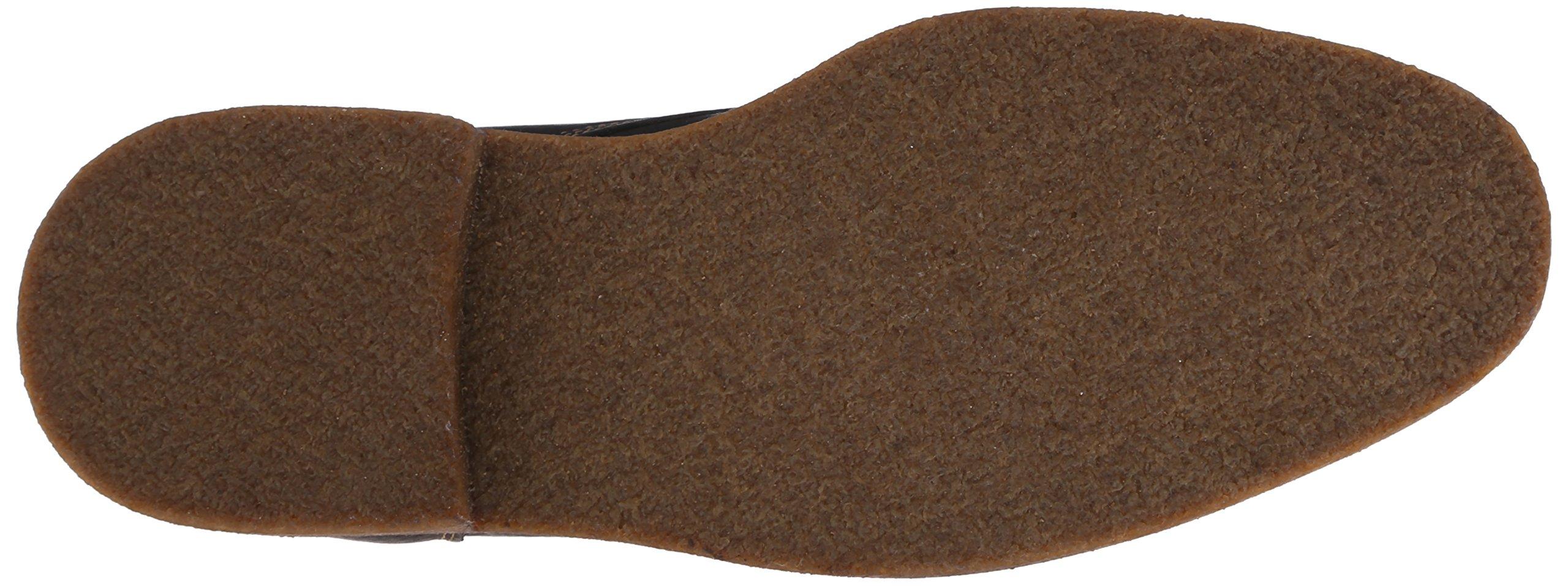 Johnston & Murphy Men's Copeland Chukka Casual Boot Classic Design Crepe Rubber Sole Memory-Foam Cushioning Water-Resistant