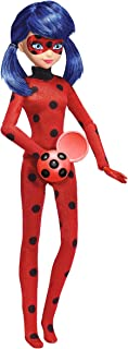 Miraculous 10.5-Inch Ladybug Fashion Doll