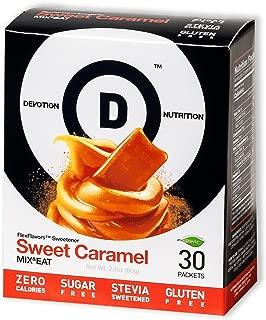 Best sugar free caramel corn Reviews
