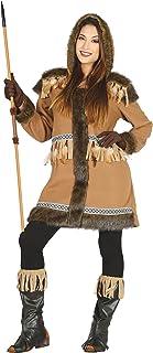 2ea79d5a2 Amazon.es: disfraz esquimal mujer