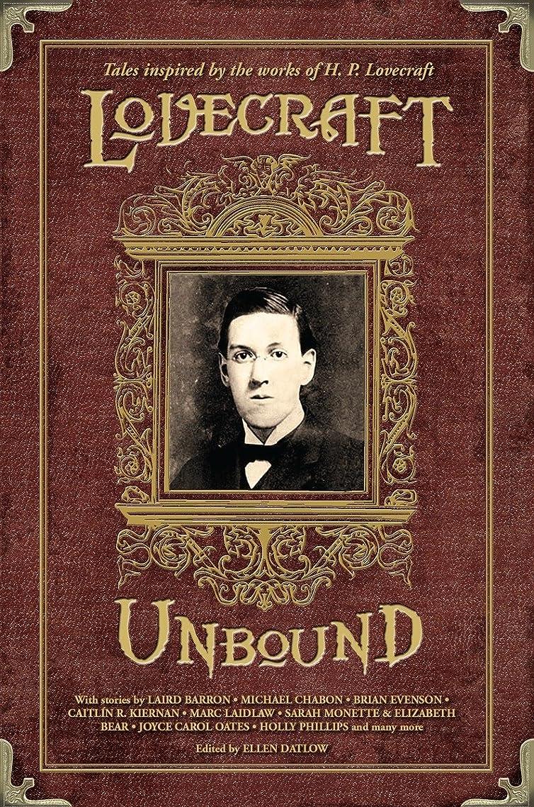 Lovecraft Unbound qzwfnlit32166096