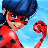 Miraculous Ladybug & Cat Noir - Run, Jump & Save Paris!...