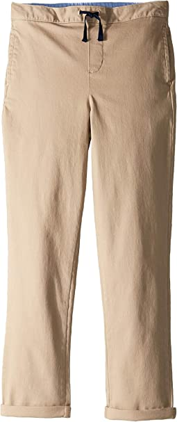 Stretch Twill Pants (Toddler/Little Kids/Big Kids)