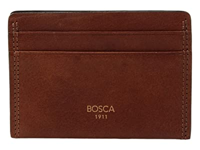 Bosca Dolce Collection Weekend Wallet