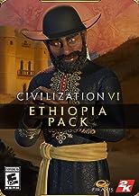 Sid Meier's Civilization VI - Ethiopia Pack - PC [Online Game Code]