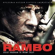 Rambo Soundtrack