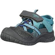 OshKosh B'Gosh Kids Paul Boy's Athletic Bumptoe Sandal