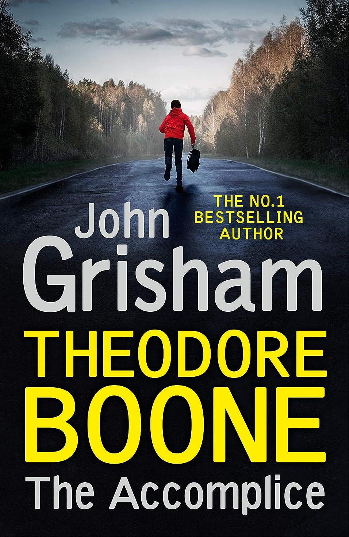 定刻公演雇うTheodore Boone: The Accomplice: Theodore Boone 7