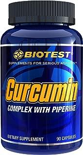 Curcumin, 90 Capsules