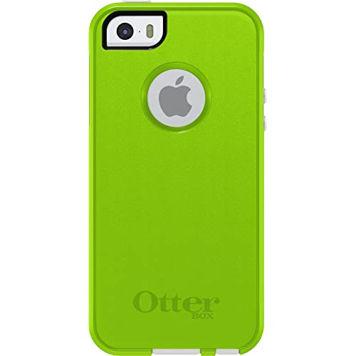 huge selection of f3afe 52742 OtterBox Rubber for iPhone 5: Amazon.com