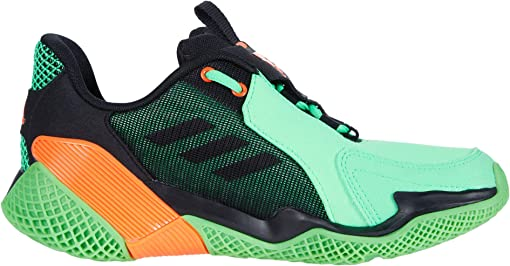 Shock Lime/Solar Orange/Black