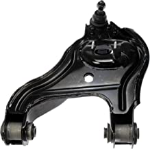 Dorman 521-376 Front Right Lower Suspension Control Arm and Ball Joint Assembly for Select Dodge/Ram Models