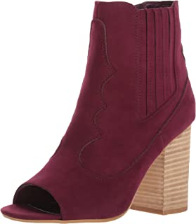 Carlos by Carlos Santana Women's Corby Ankle Boot