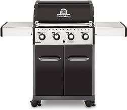Best weber summit e-670 propane gas grill Reviews