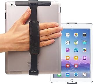كليبون 2 من ويلبيي لكمبيوتر التابلت (7~11 انش) حلقة يد ذكية ورباط حمل للتثبيت على حافظة الجهاز - ايباد برو 10.5 9.7 اير 2 ...
