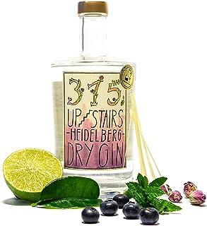 315 UPSTAIRS HEIDELBERG DRY GIN | 1 x 0,5 Liter | preisgekrönt | perfekt als Geschenk | einzigartiger Geschmack