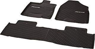 Genuine Acura (08P13-TZ5-210A) Floor Mat
